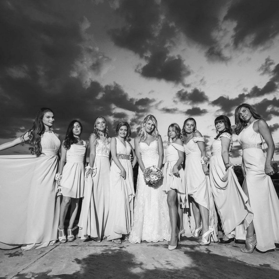 Wedding Photography – Moments, Photosession & Highlights