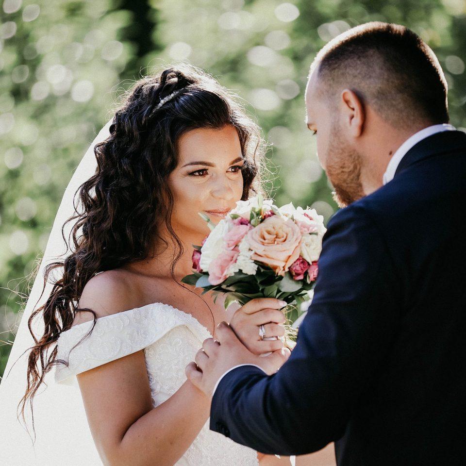 Antonia & Jordan – Wedding Moments
