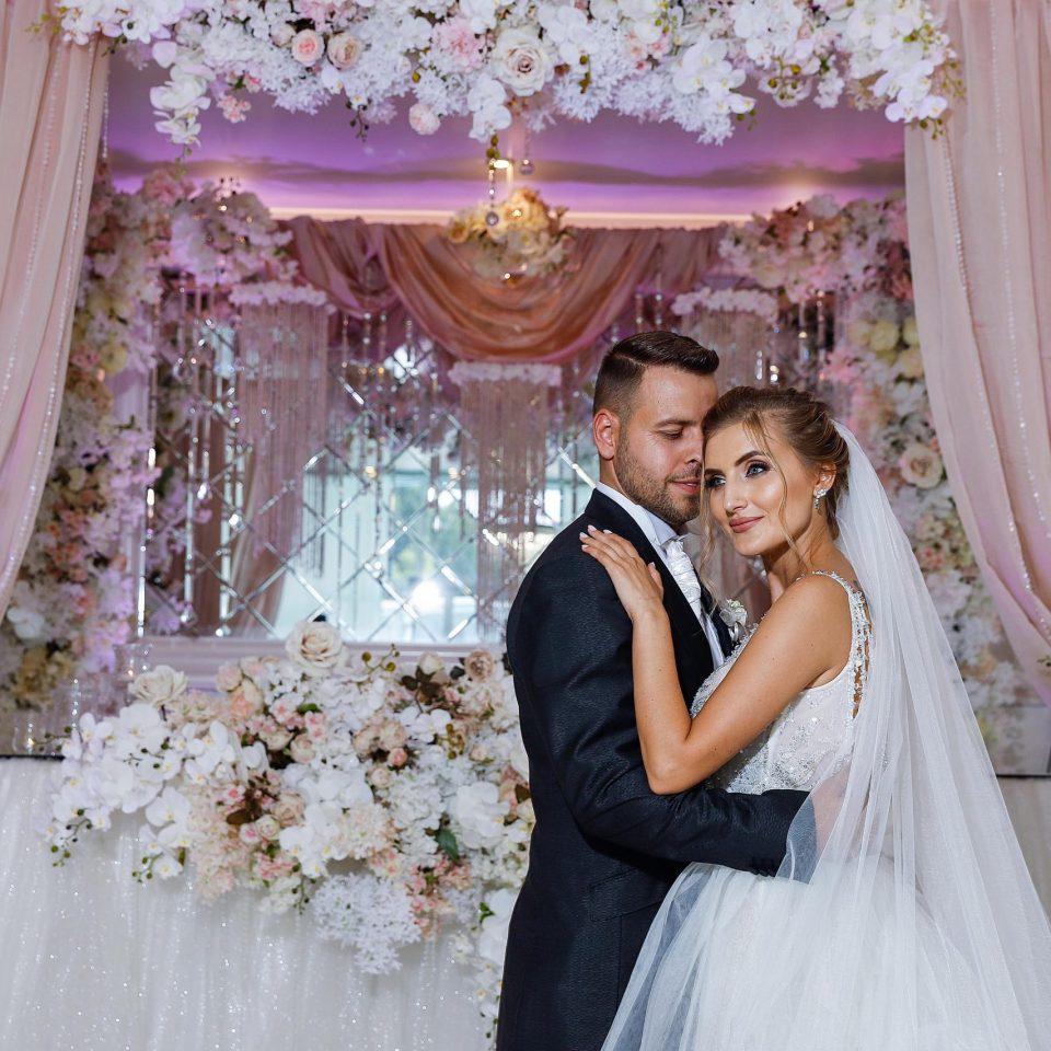 Aisel & Emin – Wedding Vibes